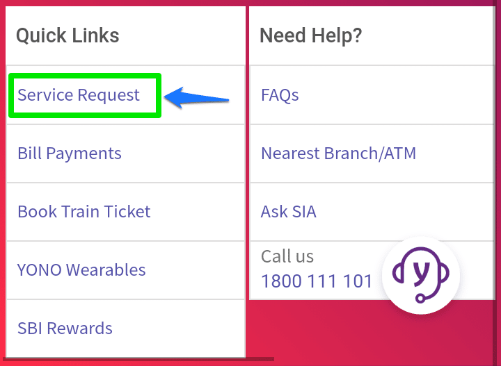 How to Generate SBI ATM Pin through YONO app in a Minute
