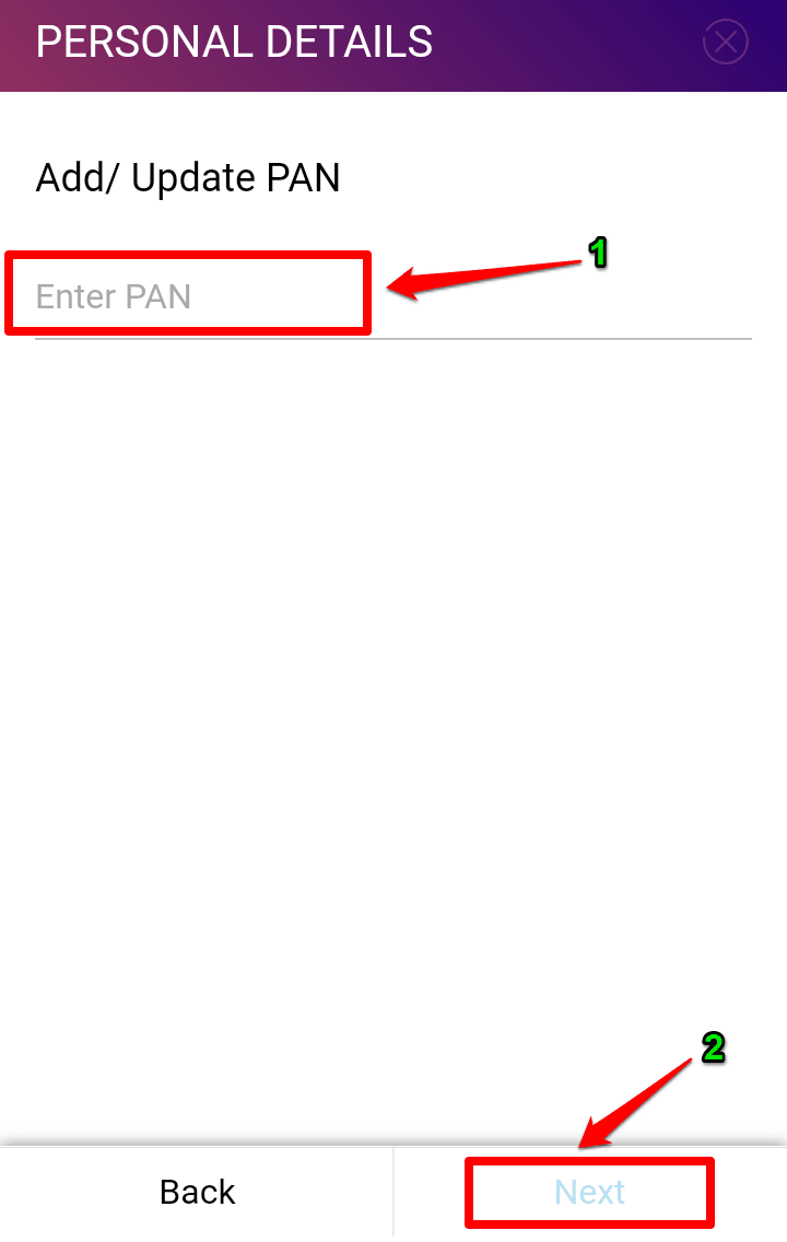 How to Link PAN Card with SBI Account using SBI YONO